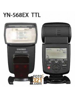 Flash YN 568EX Canon