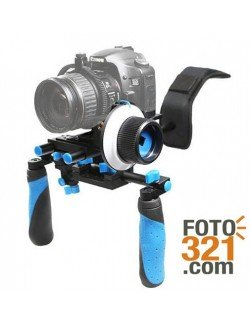 Soporte RL-02 con Follow Focus