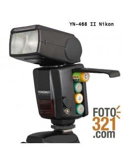 Flash YN 468 II Nikon