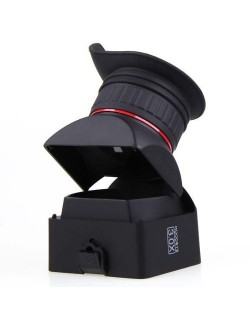 GGS Perfect LCD Viewfinder 3x
