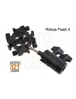 Rótula Flash 4