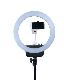 Nanguang Bi-Color Venus V29C Ring Light