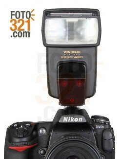 Flash YN 568EX Nikon