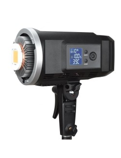 Godox SLB60W luz LED para fotografia y video