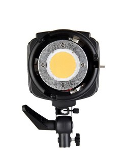 Godox SL-200W vista frontal del LED COB