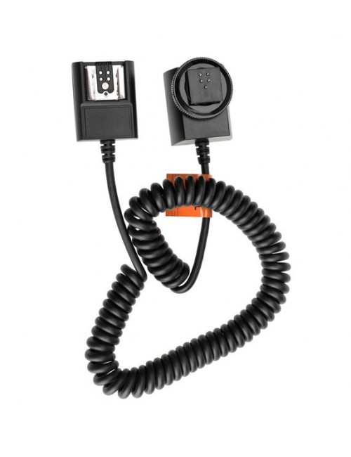 Cable de extension TTL Godox TL-C Canon