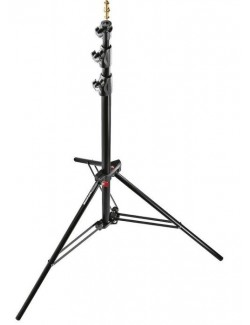 Pie Manfrotto 1005BAC de 273 cm