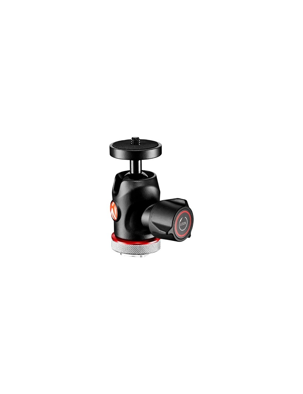 Rótula Manfrotto MH492LCD-BH