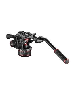 Rótula vídeo Manfrotto Nitrotech N608