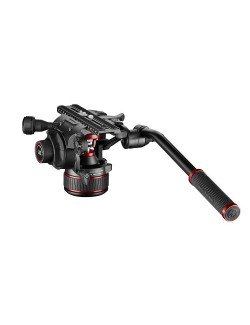 Rótula vídeo Manfrotto Nitrotech N612