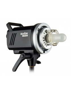 Godox MS300 flash con receptor X