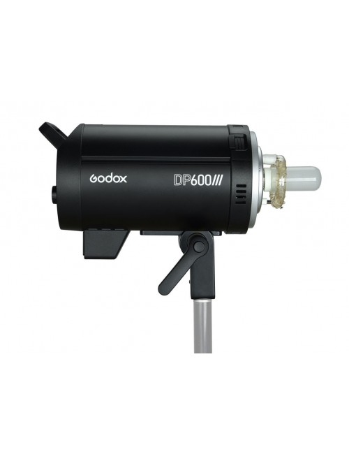 Godox DP600III flash con receptor X