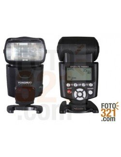Flash YN 500EX Canon