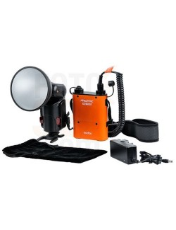 Kit Godox Witstro AD180 + PD960