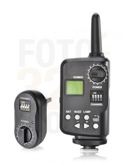 Kit Godox Witstro AD180 + FT-16