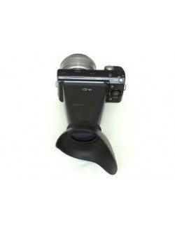 Soporte video DSLR rig + Visor V4
