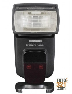 Flash YN 560EX