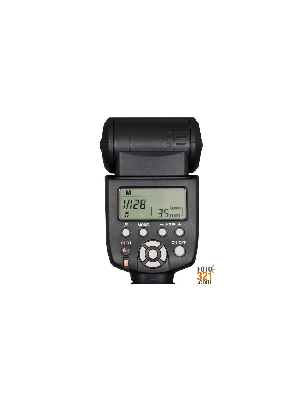 Flash YN 560 II