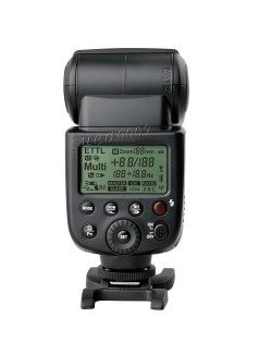 Flash Godox V860 Canon