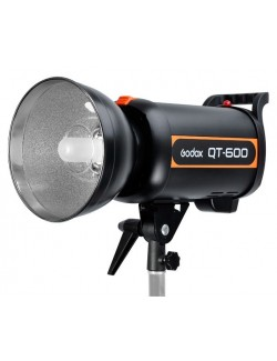 Flash de estudio Godox QT-600