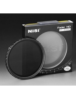 Filtro Fader ND2-400 77mm