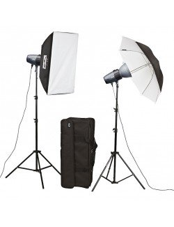 Kit 2x flashes Metz BL-200 SB Kit UM II