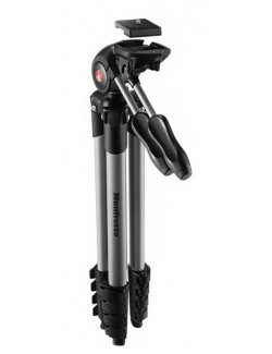 Trípode Manfrotto Compact Advanced