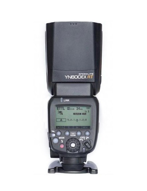 Flash YN 600EX RT Canon