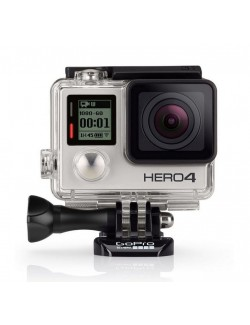 Camara de video GoPro Hero4 Black
