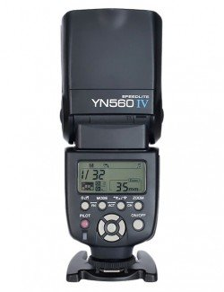 Flash YN 560 IV
