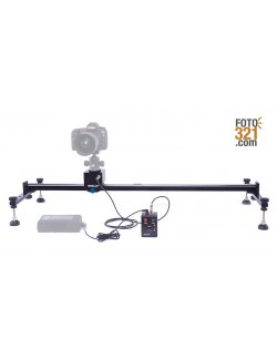 Slider para video y timelapse de 1 metro