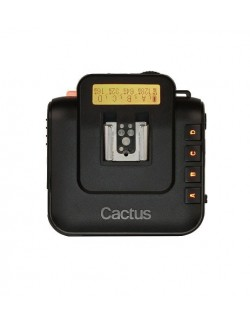 Kit 2x flashes Cactus RF60 y trigger V6