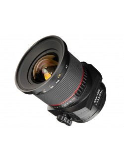 Samyang 24mm F3.5 T/S ED AS UMC Canon