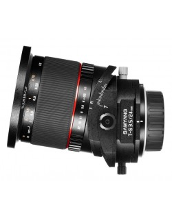 Samyang 24mm F3.5 T/S ED AS UMC Pentax