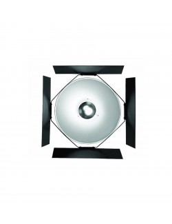 Pestañas moviles Beauty dish BD-40