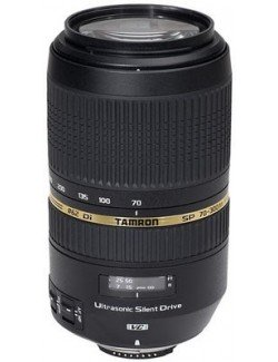 Tamron SP 70-300 mm f/4-5.6 Di VC USD Canon