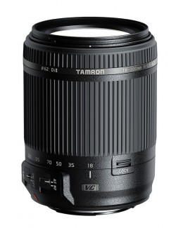 Tamron 18-200mm f3.5-6.3 Di-II Sony