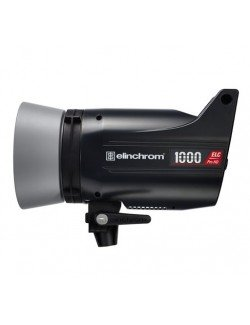 Flash Elinchrom Compacto ELC PRO HD 1000