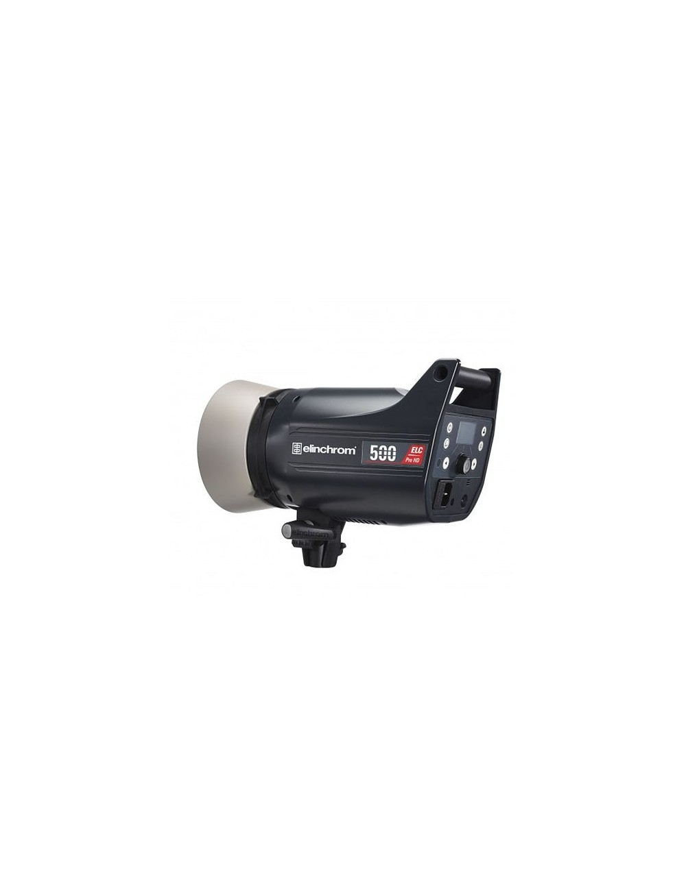 Flash Elinchrom Compacto ELC PRO HD 500
