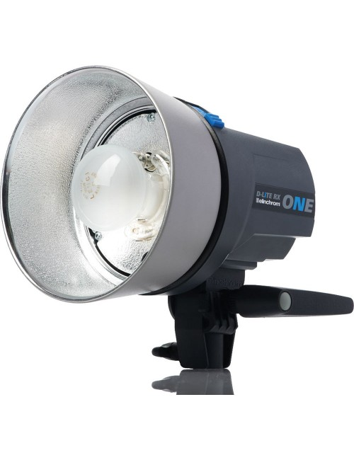 Flash Elinchrom Compacto D-LITE RX ONE
