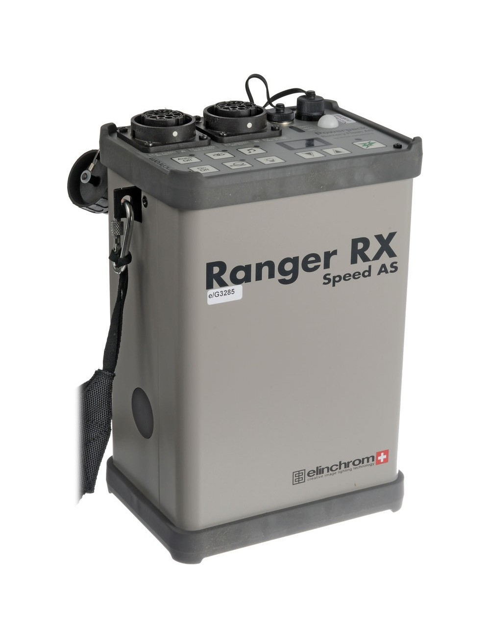Generador Ranger RX Speed AS