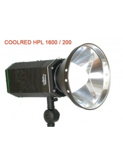 Foco LED Studio Cooled HPL1600-200