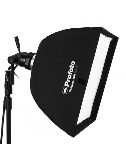 RFi Softbox Square 2x2 (60x60cm)