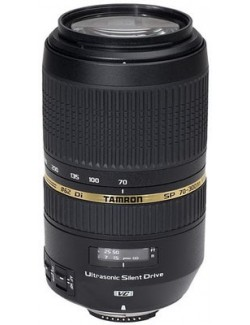 Tamron SP 70-300 mm f/4-5.6 Di USD Sony