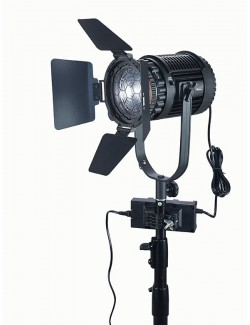 Nanguang Fresnel LED CN-60F lateral
