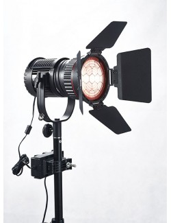 Nanguang Fresnel LED CN-30F lateral