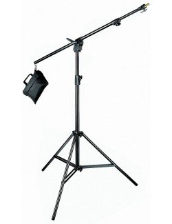 Manfrotto Combi Boom + Pie G 100 420B