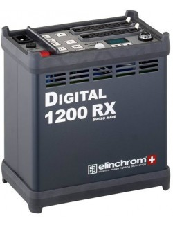 Elinchrom Digital 1200 RX