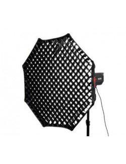 Beauty dish BD-120 Grid