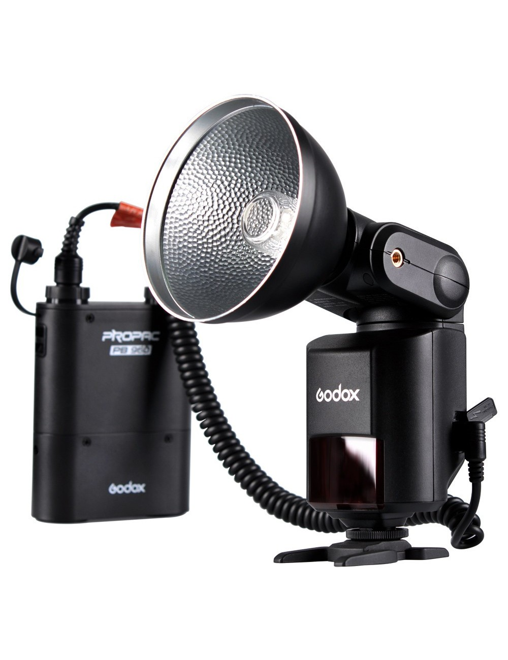 Witstro AD360II TTL N
